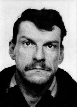 Christer Pettersson, suspected of murdering Sw...