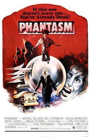 Phantasm (film)
