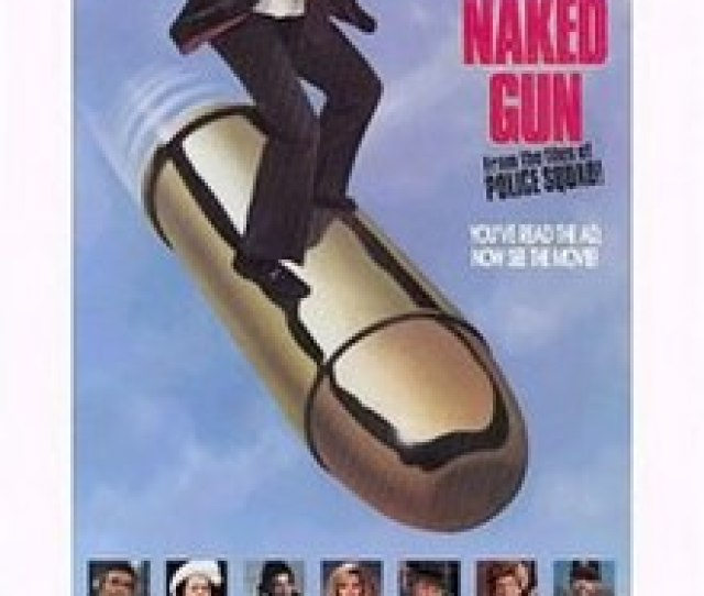 The Naked Gun From The Files Of Police Squad Wikipedia
