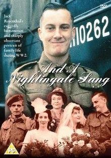 And A Nightingale Sang Wikipedia