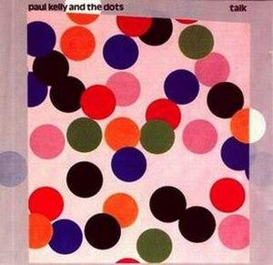 Talk (Paul Kelly album)