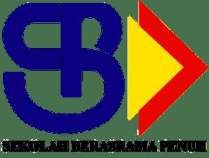 The SBP logo