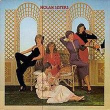 Nolan Sisters Album Wikipedia