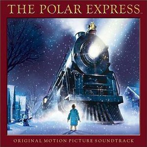 The Polar Express (soundtrack)