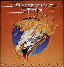 Burning Album Wikipedia
