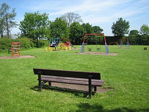 Haughton play park 20070602