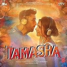 Tamasha (album cover).jpg