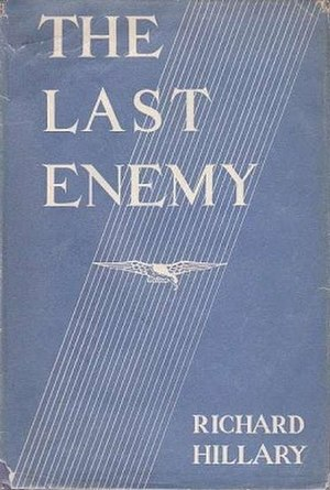The Last Enemy (autobiography)