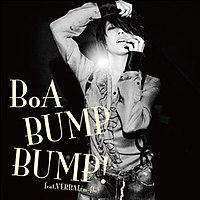BoA's 28th Japanese single 'BUMP BUMP!'
