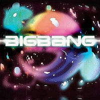 Album - Big Bang