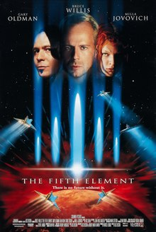 Fifth element poster (1997).jpg