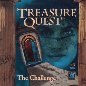 Treasure Quest (game)