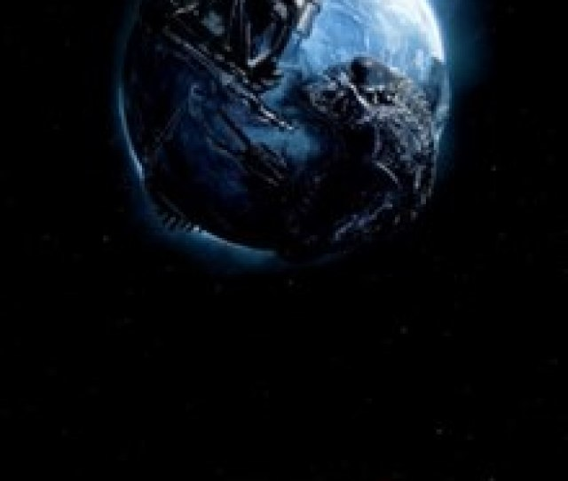 Aliens Vs Predator Requiem Poster Jpg