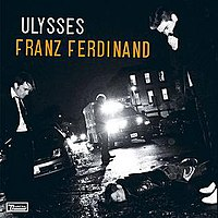 """""""Ulysses"""" cover"""