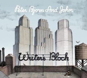 Writer's Block (album)