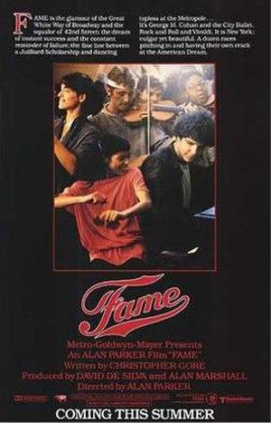 Fame (1980 film)