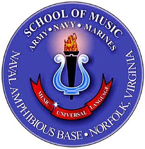 United States Armed Forces School of Music