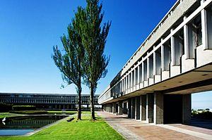 SFU AQ Gardens