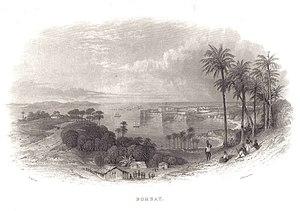 Bombay Fort