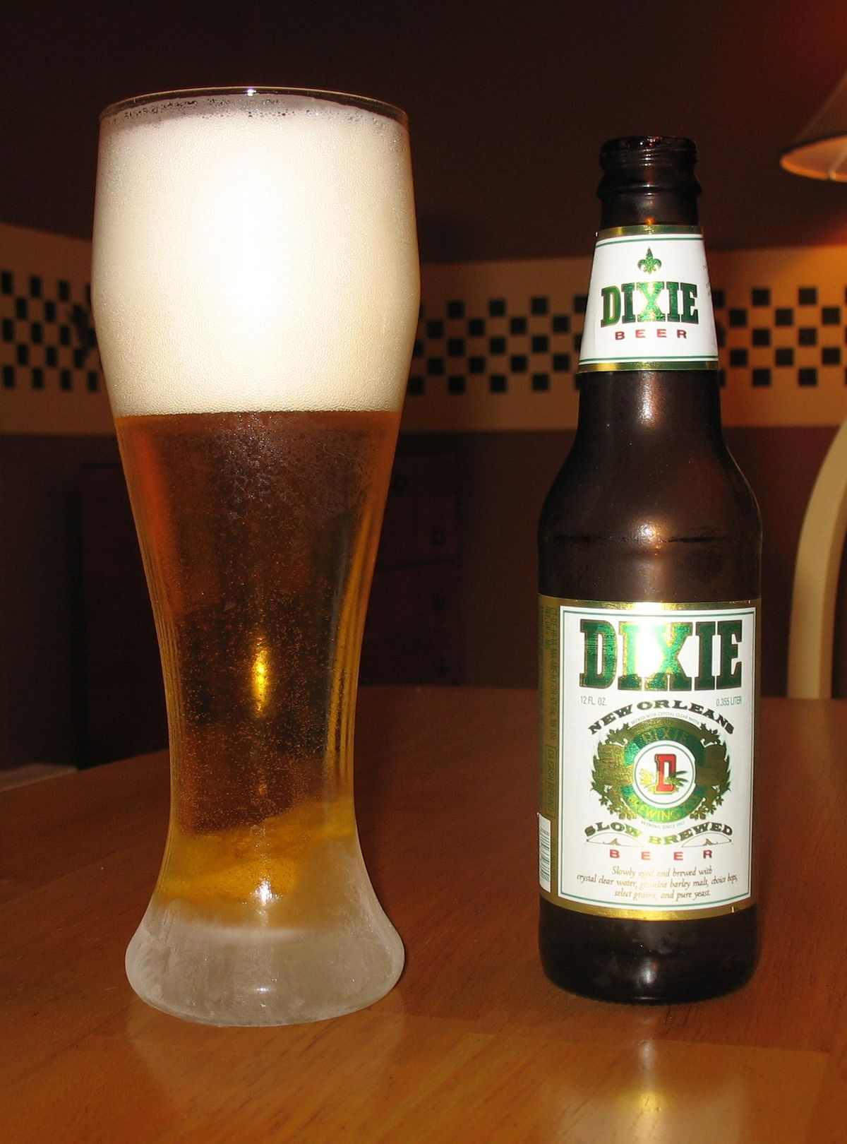 Dixie Brewing Company Wikipedia