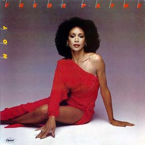 Hot (Freda Payne album)