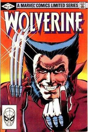 Wolverine (comic book)