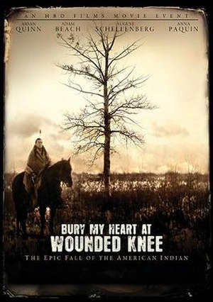 Bury My Heart at Wounded Knee (film)