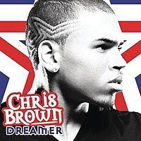 Dreamer by Chris Brown from AT&T TEAM USA Soundtrack