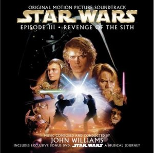 Star Wars Episode III: Revenge of the Sith (so...