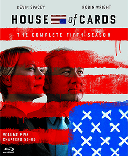 Image result for House of Cards S05