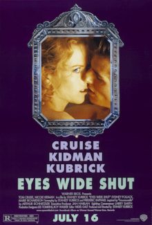 Image result for eyes wide shut