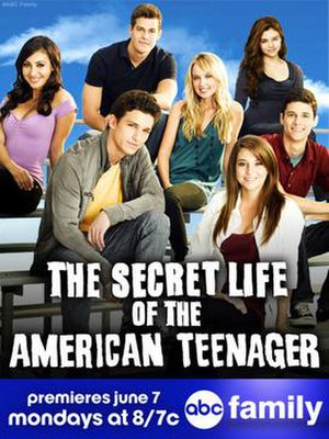 The Secret Life of the American Teenager (seas...