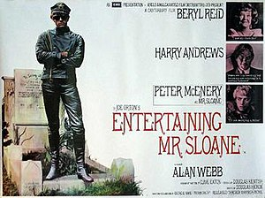 Entertaining Mr Sloane (film)