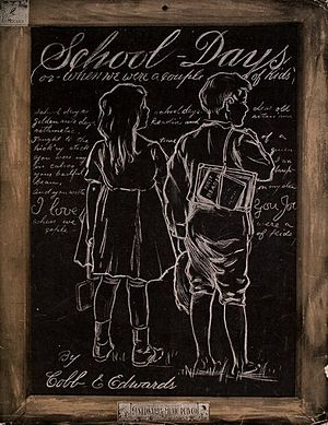 School Days (1907 song)