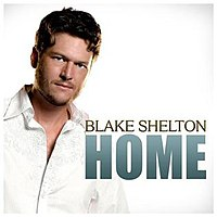 """""""Home"""" cover"""