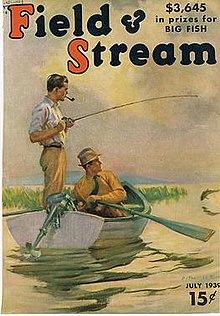 Field Amp Stream Wikipedia