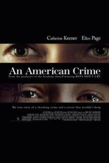 Fem filmer - An American Crime - Carina Behrens