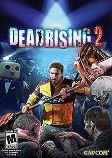 Dead Rising 2 Wikipedia