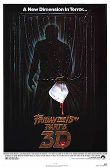 Image result for friday the 13th part 3