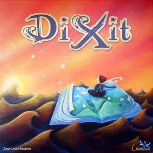 Dixit (card game)