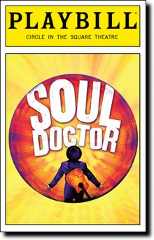 Image result for SOUL DOCTOR