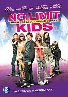 middle school movie # 36