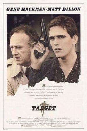Target (1985 film)