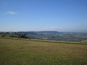 Coaley Peak.