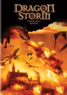 Dragon Storm Film Wikipedia