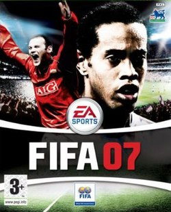 FIFA 07 Reino Unido cover.jpg