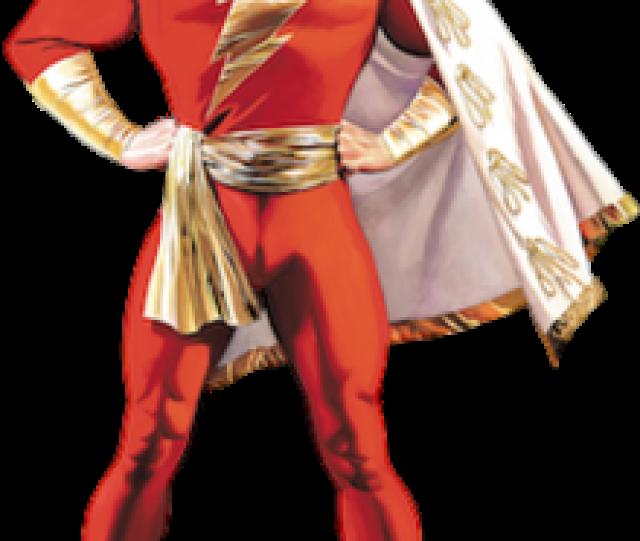 Shazam Captain Marvel Png