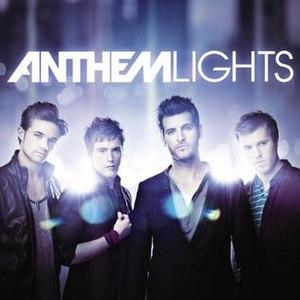 Anthem Lights (album)