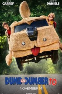 Poster for 2014 comedy sequel Dumb and Dumber To