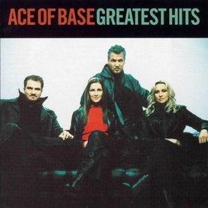 Greatest Hits (Ace of Base album)